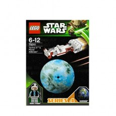 Lego star wars tantive iv &...