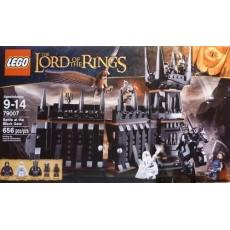 Lego seÑor de los anillos...