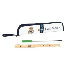 Real madrid - set flauta...