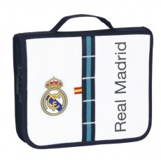 Real madrid - maletin...