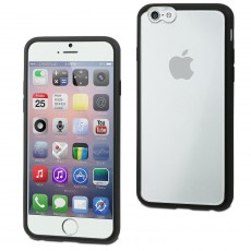 Funda myframe negra apple...