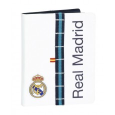 Real madrid - funda tablet 10""