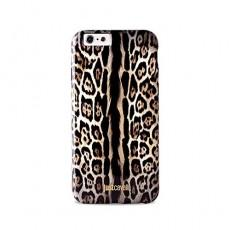 Funda tpu antishock leopard...
