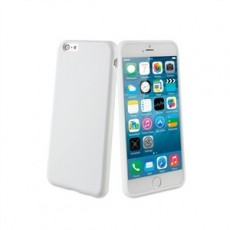 Funda minigel blanca apple...