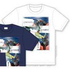 Camiseta mazinger z...
