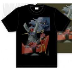 Camiseta mazinger z koji s