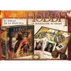 El hobbit la desolacion de...