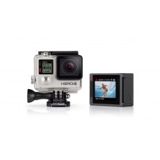 Camara gopro hd hero4 black...