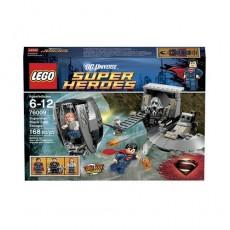Lego heroes dc superman la...