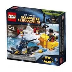 Lego heroes dc batman cara...