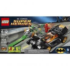Lego heroes dc batman a la...