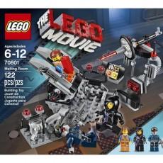 Lego the movie la sala de...