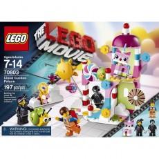 Lego the movie el palacio...