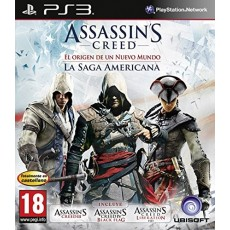 Juego ps3 assassin's creed:...