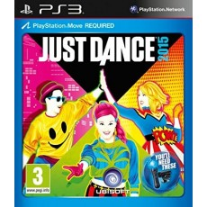 Juego ps3 just dance 2015