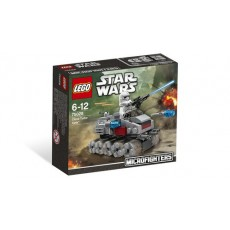 Lego star wars clone turbo...