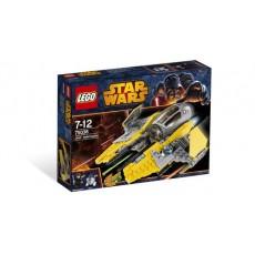 Lego star wars jedi...