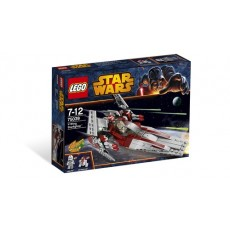 Lego star wars v- wing...