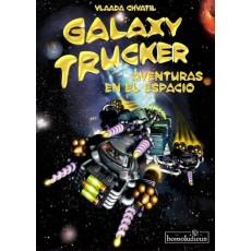 Galaxy trucker *reedicion*