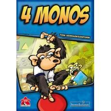 4 monos