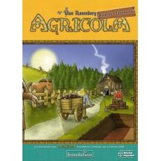 Agricola : bosques y cenagales