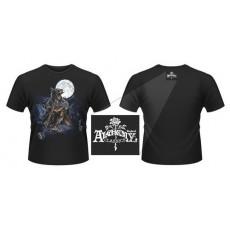 Camiseta alchemy loups...