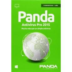Panda antivirus pro 2015 -...
