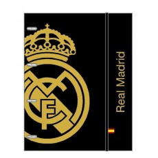 Real madrid carpeta a4...