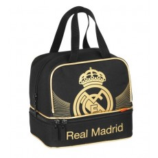 Real madrid portameriendas