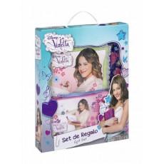 Violetta flowers - set...