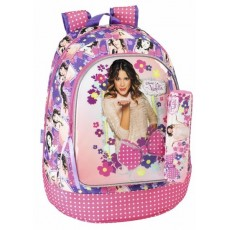 Violetta flowers - day pack...