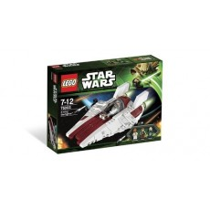 Lego star wars a wing...