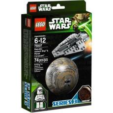 Lego star wars repuplic...