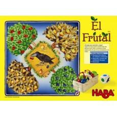 El frutal  *superventas*