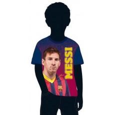 Camiseta niño messi 6 años