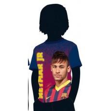 Camiseta niño neymar 6 años