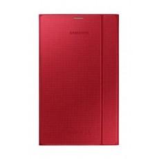 Funda book cover roja...