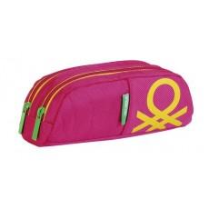 Benetton pink - portatodo...