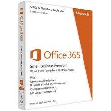 Office 365 small business...