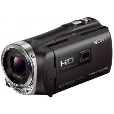 Sony handycam hdr-pj330e -...