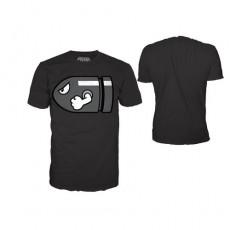 Camiseta nintendo bomb xl
