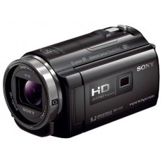 Sony handycam hdr-pj530e -...