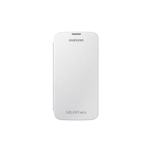 e239756d359 Funda Samsung Galaxy Mega 5.8 Flip Cover Original Blanca (EF-FI915BWEGWW)