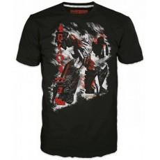 Camiseta transformers foc...