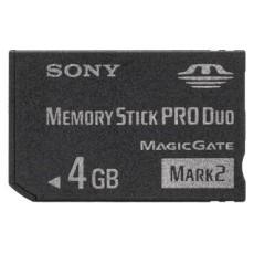 Sony ms-mt4gn - tarjeta de...