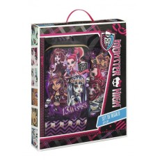 Monster high 13 wishes -...