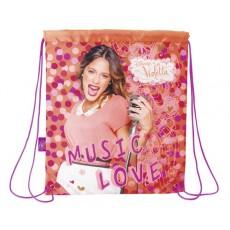 Violetta love - saco plano