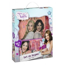 Violetta love - set regalo...