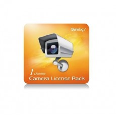 Synology camera license...