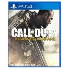 Juego ps4 - call of duty...